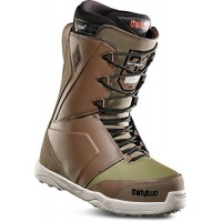 Thirtytwo Lashed Bradshaw (Brown/Green-19)