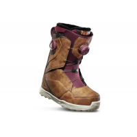 Thirtytwo Womens Lashed Double Boa (BROWN) -20