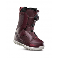 Thirtytwo STW BOA Womens (Burgundy - 19)