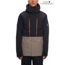 686 GLCR Ether Down Therma Jkt (BLACK)