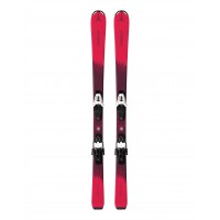 Atomic Vantage Girl X (Pink berry) - 21 + C5 Binding