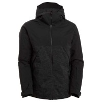 Billabong Expedition Jkt (Black Reflec) - 21