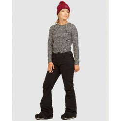 Billabong Terry Pnt (Black) -21