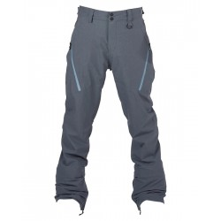 Bonfire Surface Pant (Dark Slate) -20
