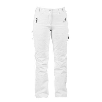 Cartel Whister Pant (WHITE-SHORT)