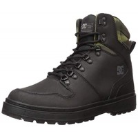 DC Peary (BLACK/CAMO) - 20