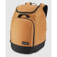 Dakine Boot Pack Deluxe (Caramel) 50L