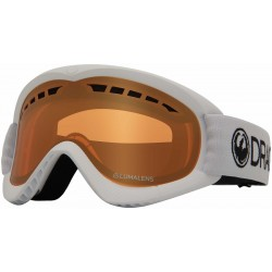 Dragon DXs (White) - 21