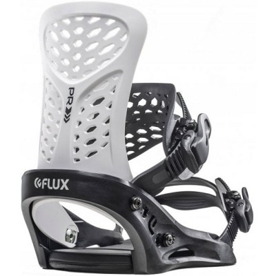 Flux PR (BLACK/WHITE) - 21