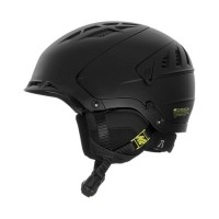 K2 - Diversion Mens Audio Helmet (Black)