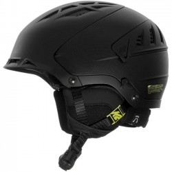 K2  Diversion Mens Audio Helmet (Black)  - 21