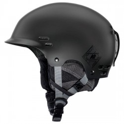 K2 Thrive Mens Helmet (BLACK) - 21