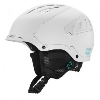 K2 Virtue Audio Womens Helmet (White) - 21