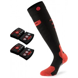Lenz 5.0 Heated Sock