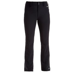 Nils Betty ladies pant (BLACK)