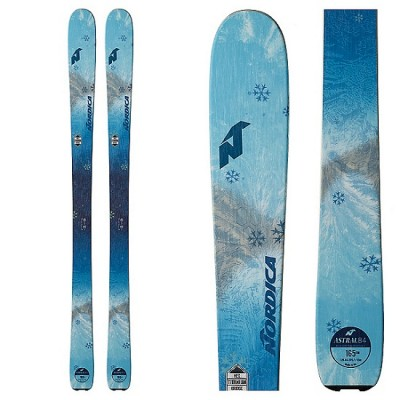Nordica Astral 84 + 11 FTD