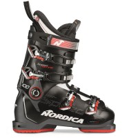 Nordica Speedmachine 110 (Black Anthracite Red) - 21