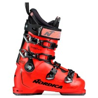 Nordica Speedmachine 120 (Red Black) - 21