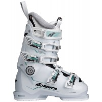 Nordica Speedmachine 85 W (White Black Green) - 21