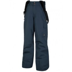 Protest Denysy Boys Pant (Navy Blue)