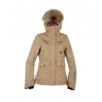 Ripcurl Chic Fancy jkt (Travertine)
