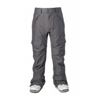 Ripcurl Focker Pant (STEEL GREY) - 20