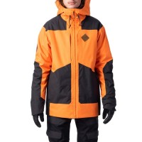 Ripcurl Pow Jkt (PERSIMON ORANGE) - 20
