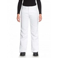 Roxy Backyard Pant (Bright White - WBB0)