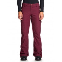 Roxy Cabin Pant (GRAPE WINE-PSF0) - 20
