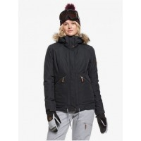 Roxy Meade Jkt (TRUE BLACK-KVJ0) - 20