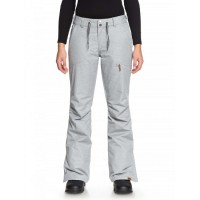 Roxy Nadia Pant (Warm Heather Grey - SJEH)