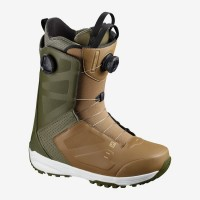Salomon Dialogue Dual Boa (Olive) - 21