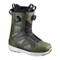 Salomon Launch BOA STR8JKT (CAMO) - 20