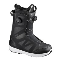 Salomon Launch BOA STR8JKT (BLACK) - 20