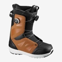 Salomon Launch BOA STR8JKT (Rawhide) - 21