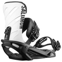 Salomon Rhythm (Black White) -19
