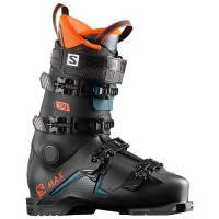 Salomon S/Max 120 (Blk Orange) - 21