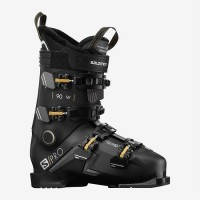 Salomon S/Pro 90W (Black/Belluga) - 21