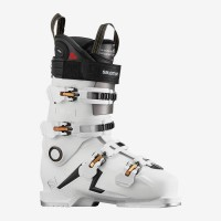 Salomon S/Pro 90W CHC (White/Gold) -21