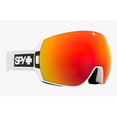 Spy Legacy Matte White (HD Plus Brozen with Red Spectra) - 20