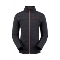 Spyder Encore Full Zip Fleece Jkt (Black) -21