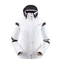 Spyder Poise GTX Jkt (Black White -21)