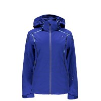 Spyder Thera Jkt (Blue My Mind)