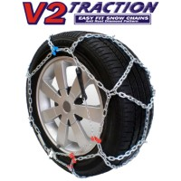 V2 Traction Chain (KN 12mm 2WD Series)