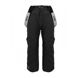 XTM Scoobie II Kids Pant (BLACK-20)