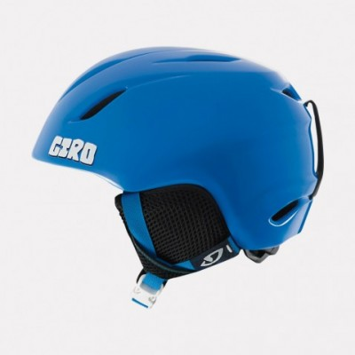 Giro Launch Kids helmet - Blue