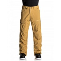 Quiksilver Utility Stretch Pnt (Mustard Gold-YLM0)