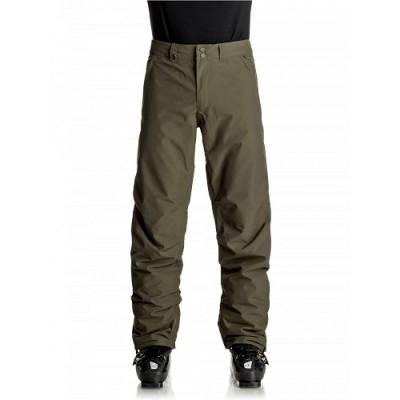 Quiksilver Estate Pants (Grape Leaf-CRE0)