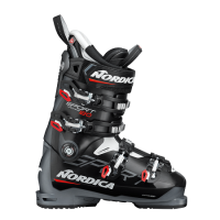 Nordica Sportmachine 120 (BLACK-ANTHRACITE-RED-20)