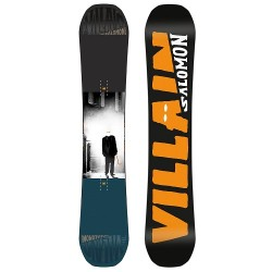 Salomon Villain Grom - Junior